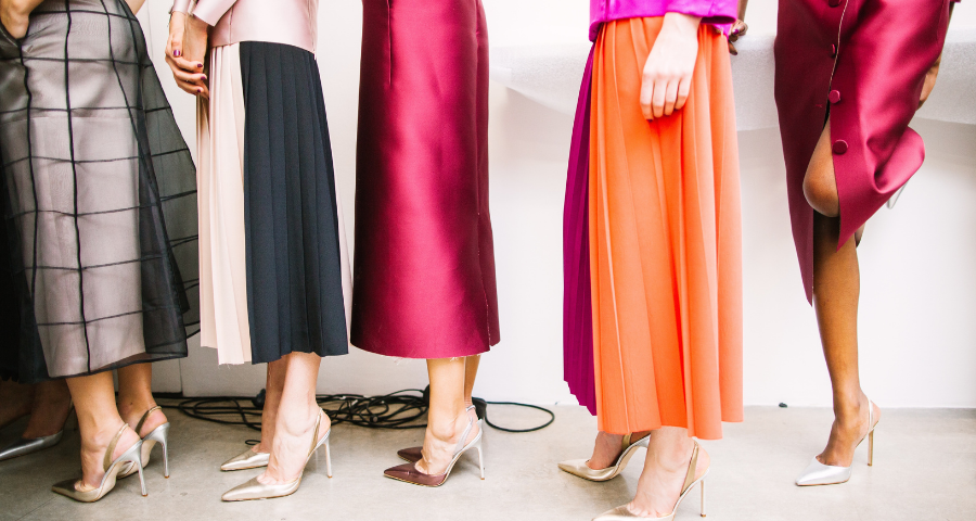 The Colors That Matter in Fashion