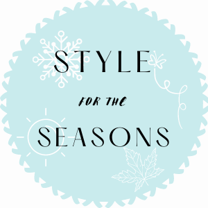 Style for the Seasons