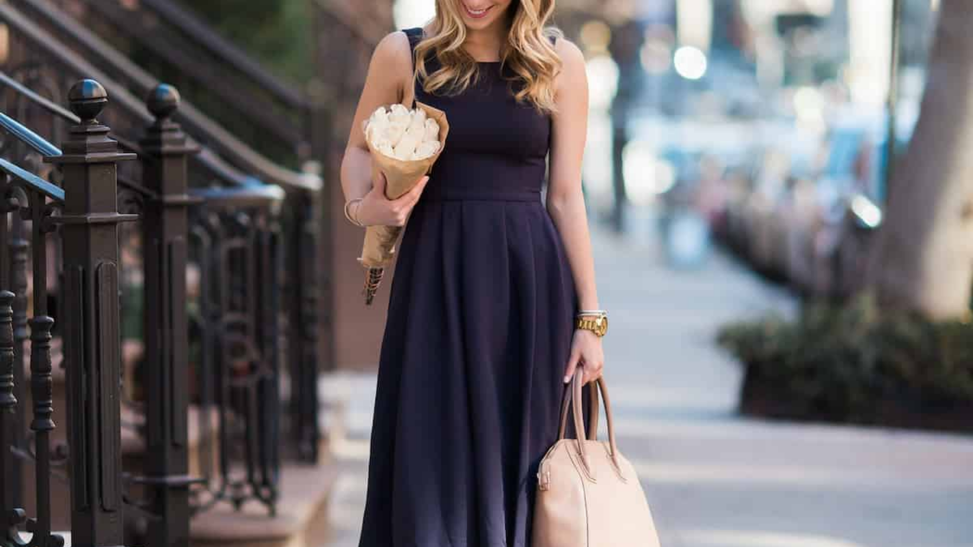 Fit and Flare Style