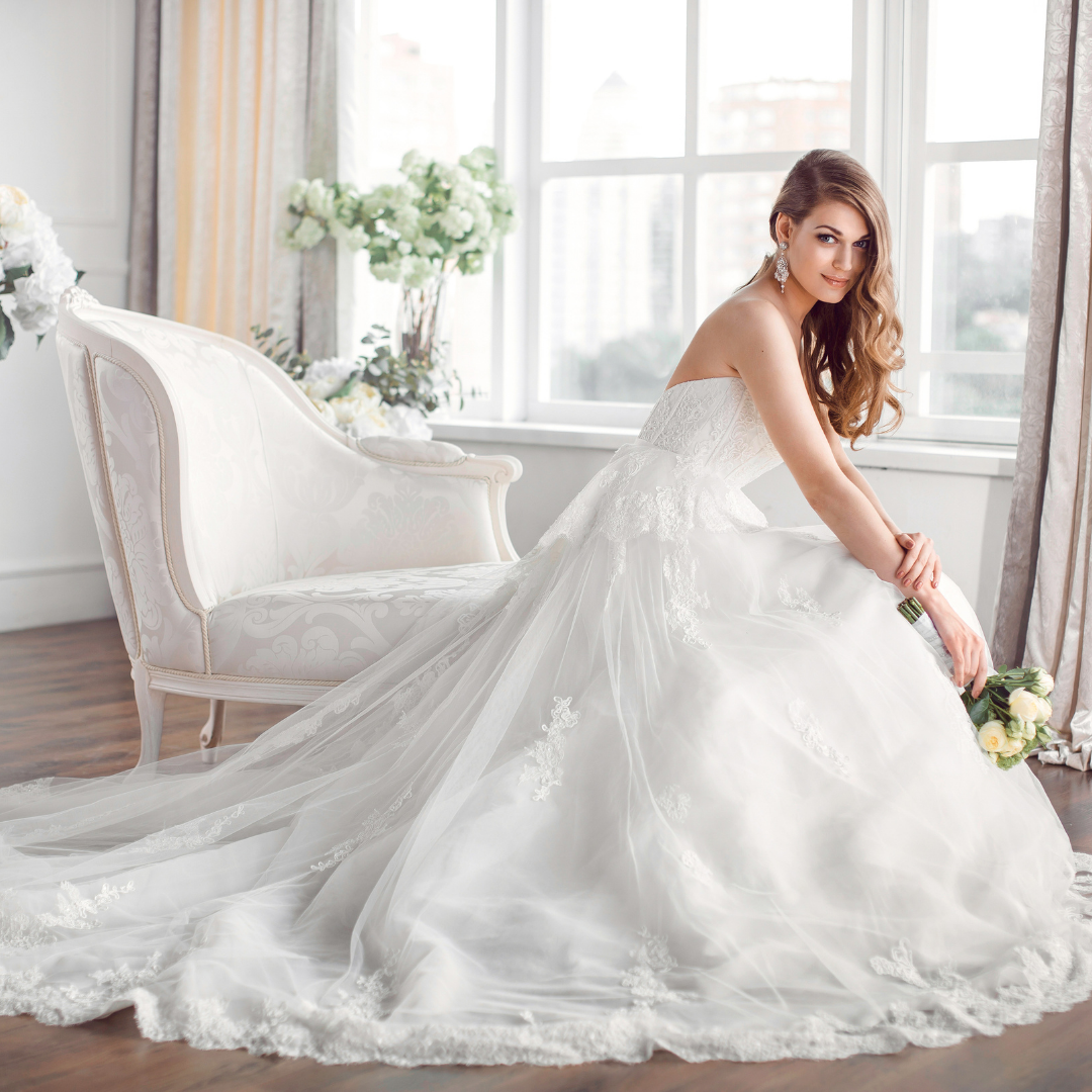 Top Fashionable Dresses for your Wedding